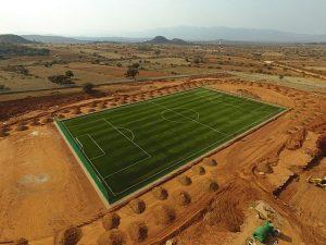 Molepo Sports Complex