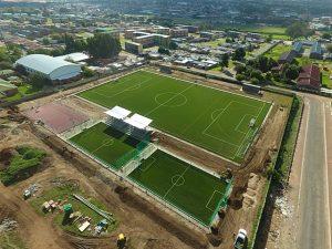 Westbury 5 A Side