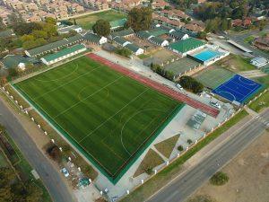Ashton College Benoni