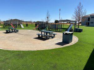 Curro Bloemfontein Playground