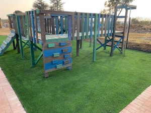 Curro Building Blocks Midrand Play Ground